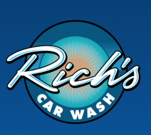 Rich's Car Wash